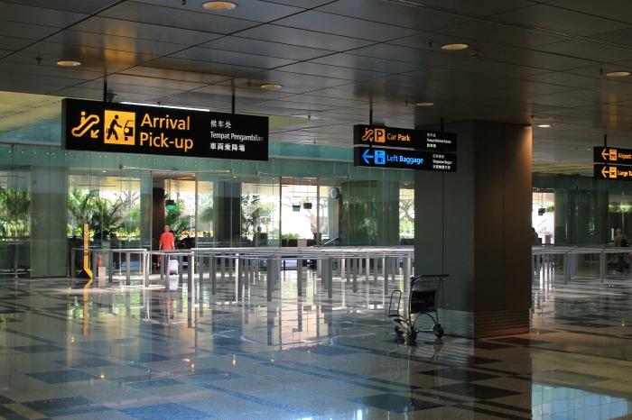 arrivée-aéroport-singapour