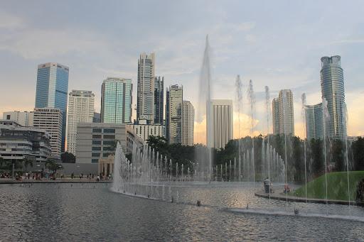 Kuala Lumpur: les Petronas