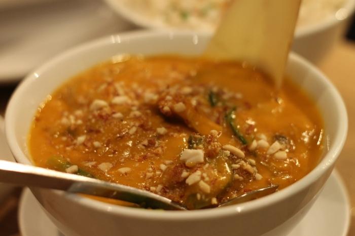 La fameuse soupe de légumes de ta grand mère mais en version .ph