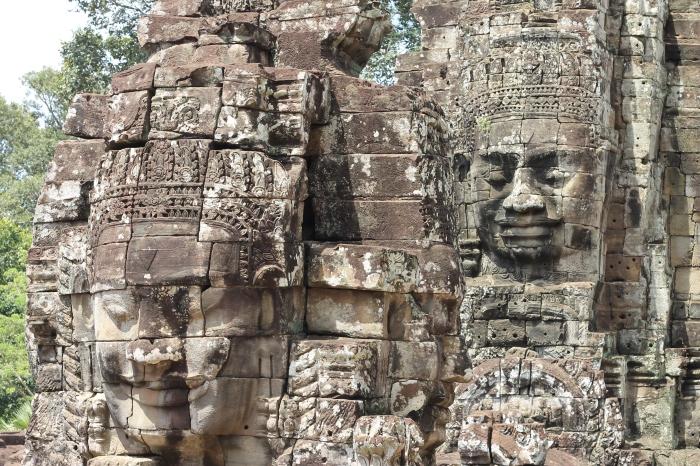 Bayon Angkor worldwildbrice (11)