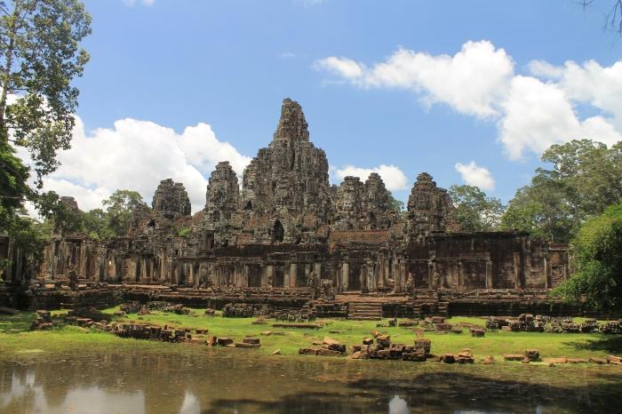 Bayon Angkor worldwildbrice (6)
