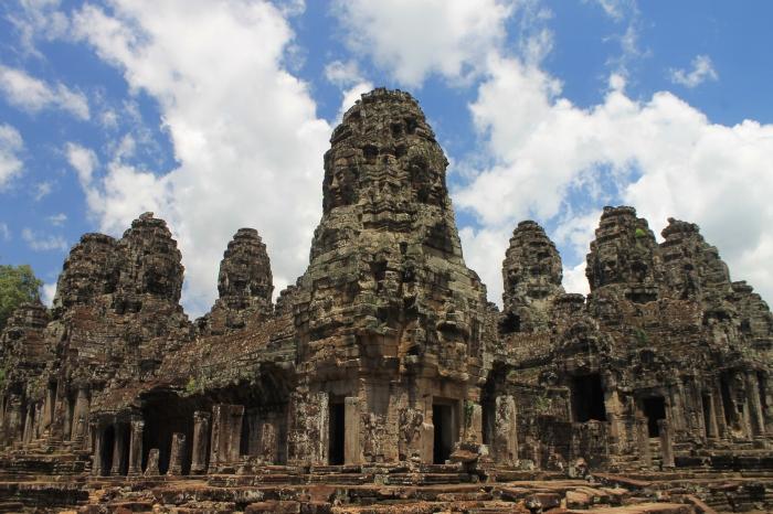 Bayon Angkor worldwildbrice (8)