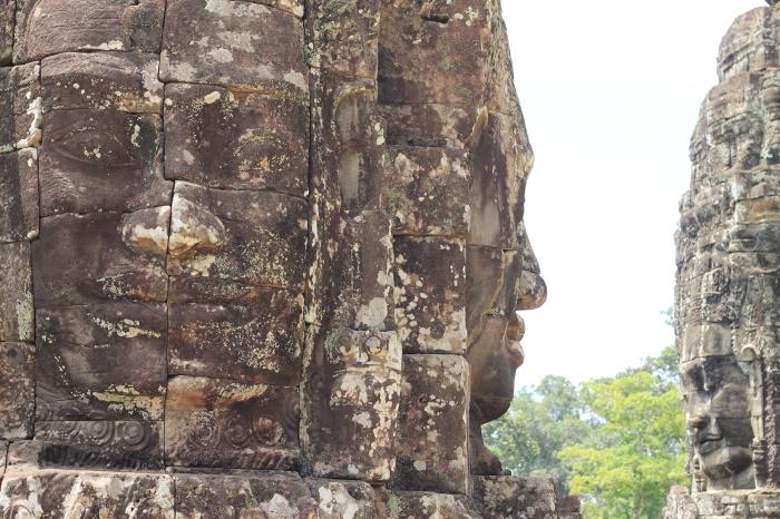 Bayon Angkor