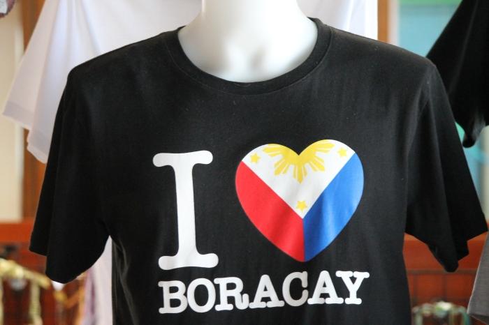 Bienvenue à Boracay !