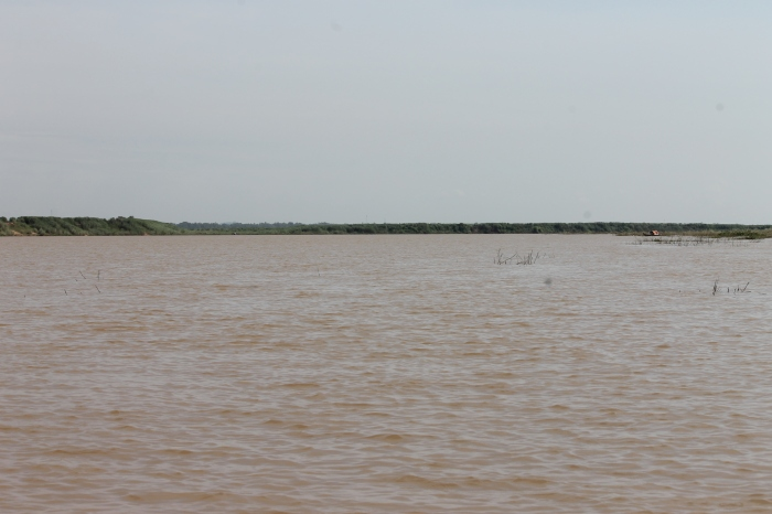 kampong cham mekong
