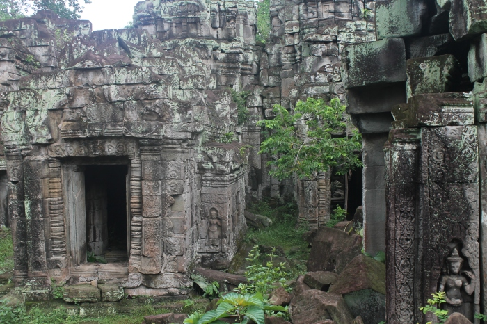 Preah Khan Angkor WorldWildBrice (14)
