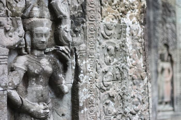 Preah Khan Angkor WorldWildBrice (17)