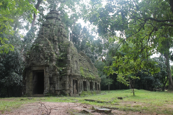Preah Khan Angkor WorldWildBrice (2)