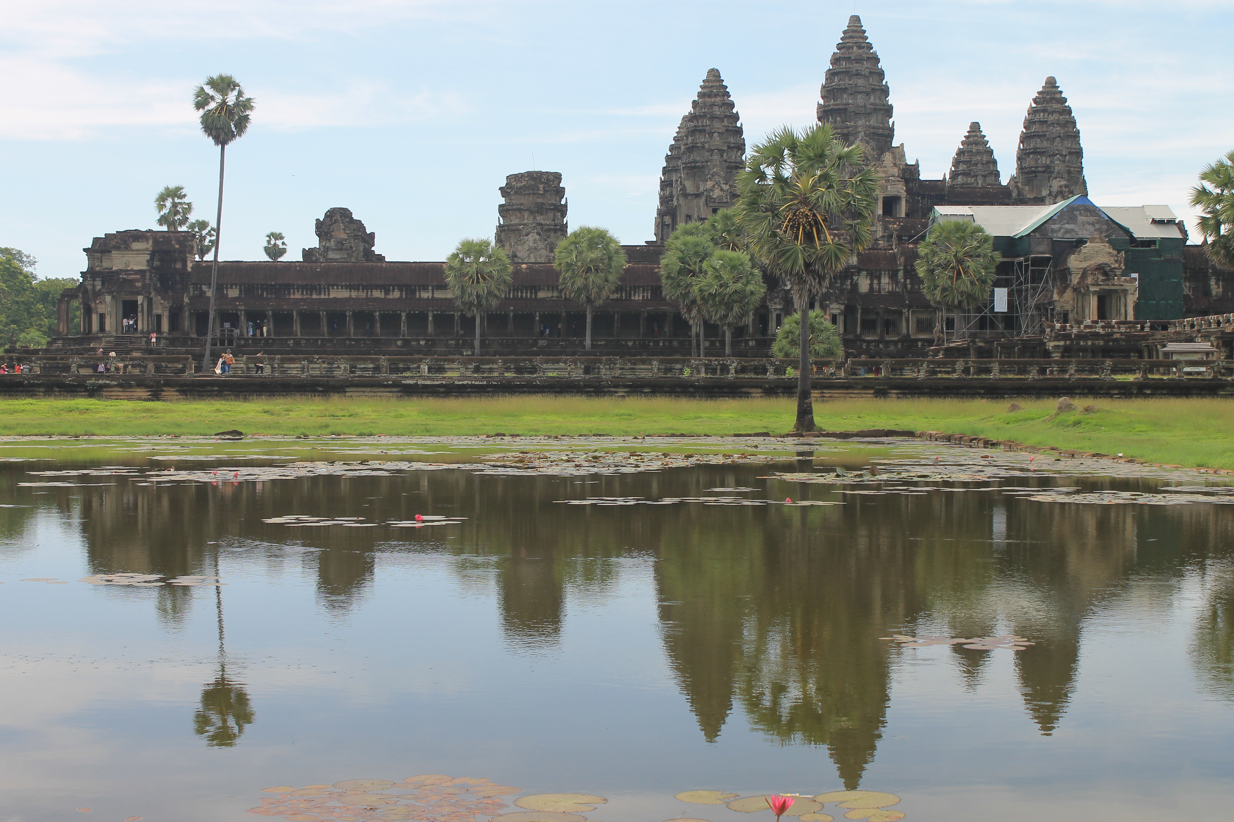 Angkor Howard Hotel and Convention Center - Hotel in Siem Reap