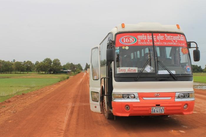 kampot worldwildbrice bus phnom penh kampot