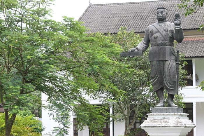 Communisme au Laos