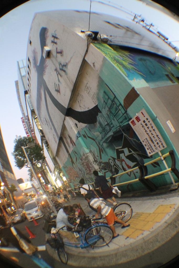 fresque-amerika-mura-Osaka