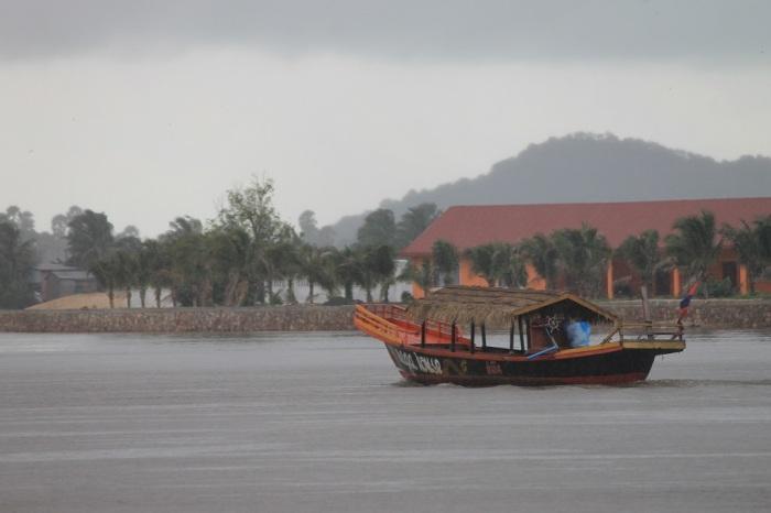 Kampot planning