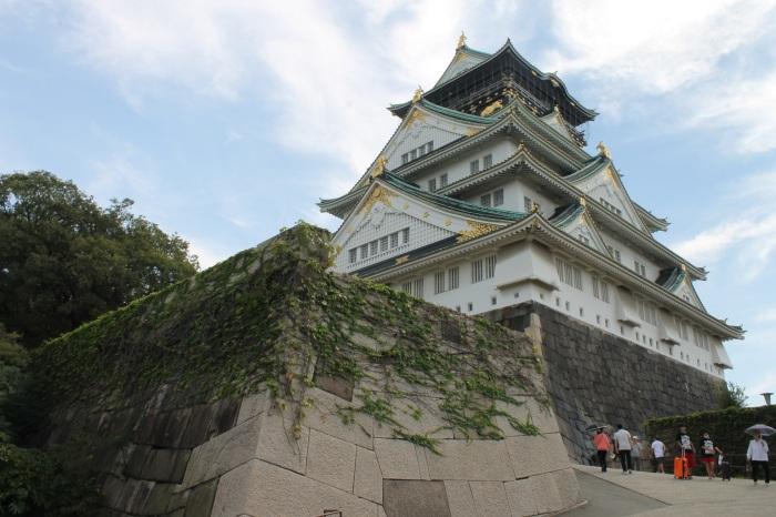 chateau-Osaka