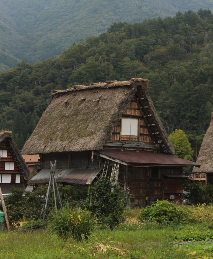 hutte-gassho-zukuri-shirakawa-go