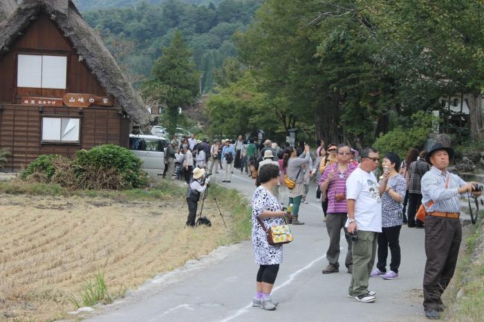 touristes-shirakawa-go (2)