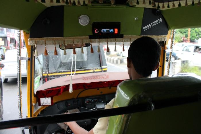 rickshaw-kochi