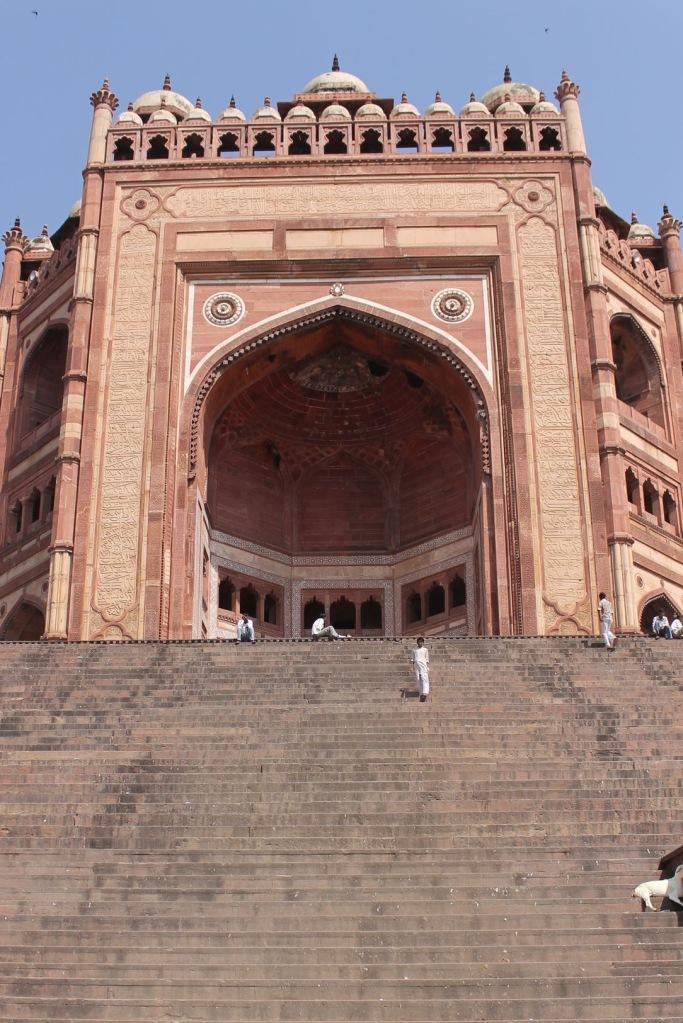 buland-darwaza-fatehpur-sikri