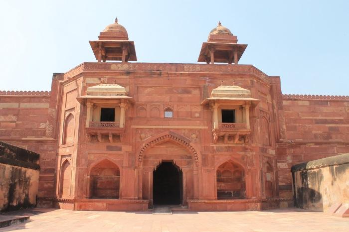 palais-jodha-bai-fatehpur-sikri